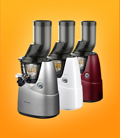 B6000 WHOLE Slow Juicer